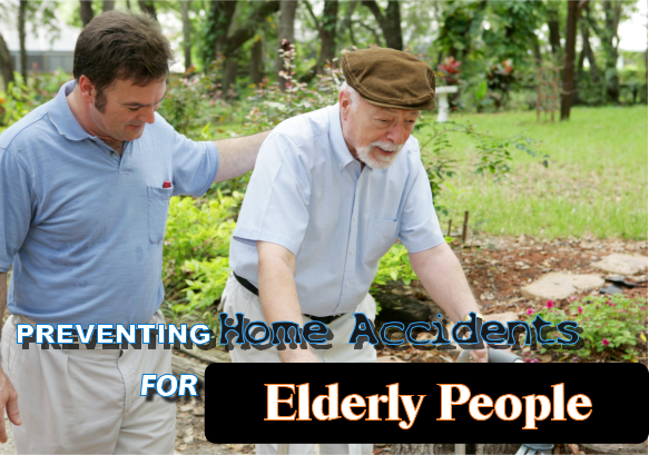 Preventing Home Accidents for Elderly People
