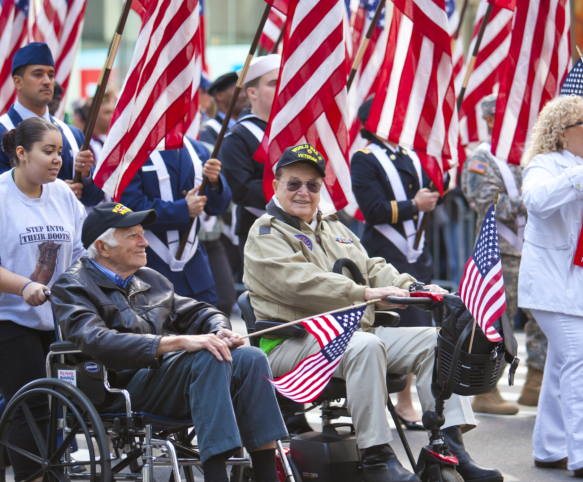 3 Ways To Make Sure Memorial Day Is Not Boring For Seniors